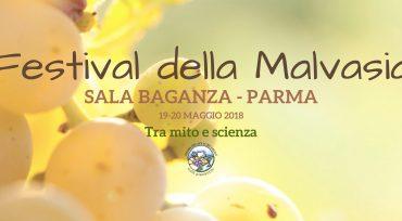 Festival della Malvasia Sala Baganza (PR)